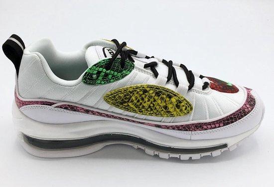 Nike Air Max 98 PRM Sneakers Dames Maat 38