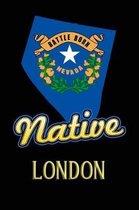 Nevada Native London