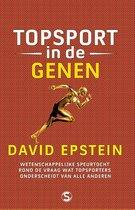 Topsport in de genen. Wetenschappelijke speurtocht rond de vraag wat topsporters onderscheidt van alle anderen