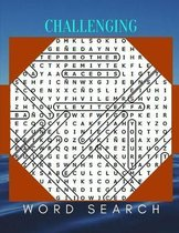 Challenging Word Search