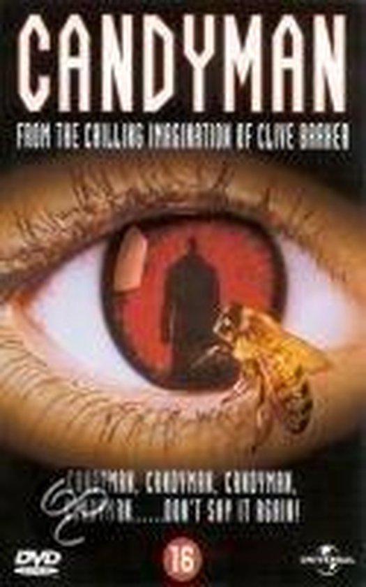 Cover van de film 'Candyman'