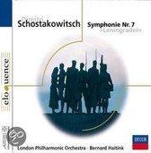 Sinfonie 7 Leningrader