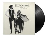CD cover van Rumours (LP) van Fleetwood Mac