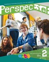 Perspectief / Deel 2 VMBO-t/Havo/vwo / deel Leer-opdrachtenboek