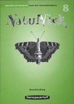 Afbeelding van Natuniek 8 Handleiding