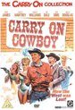 Carry On Cowboy (Import)