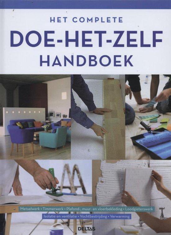 Het complete doe - het - zelf handboek - none |