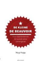 Kleine boekjes - grote inzichten  -   De kleine De Beauvoir