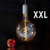LED FILAMENT LAMP G200 AMBER