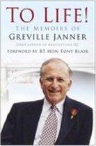 Boek cover To Life van Greville Janner