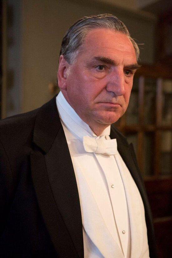 Downton Abbey - Seizoen 3 (Deel 2) -