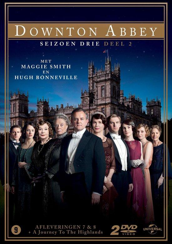 Downton Abbey S3 V2 (D) -