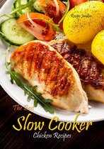 Slow Cooker Chicken Recipes - The Best