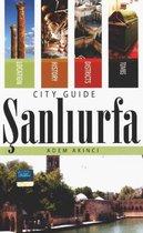 Sanliurfa City Guide
