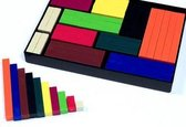 Numicon Cuisenaire Rods Small Set