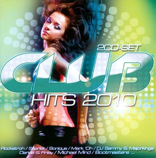 Club Hits - Sexy Bitch