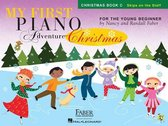 My First Piano Adventure - Christmas (Book C - Skips On The Staff)