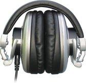 SynQ HPS-2 Zwart DJ koptelefoon - Hoofdtelefoon
