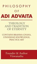 Theology and Tradition of Eternity