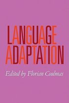 Language Adaptation