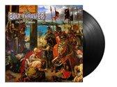 Ivth Crusade -Reissue- (LP)