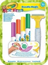 Crayola Doodle Magic accessoires