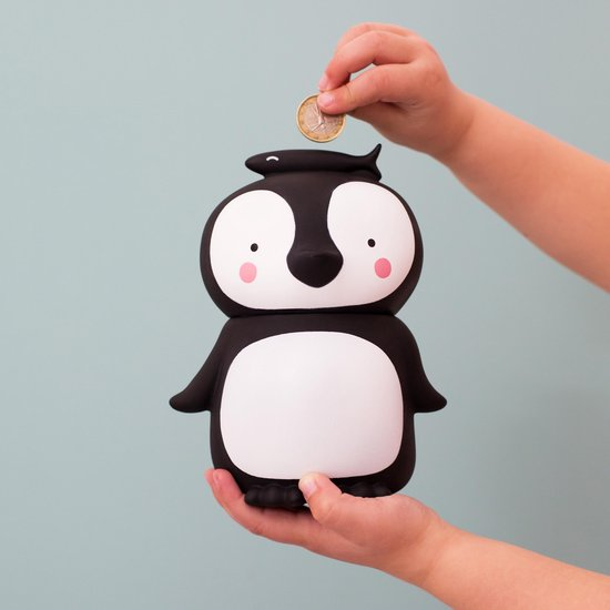 A little lovely company spaarpot Pinguin - A Little Lovely Company