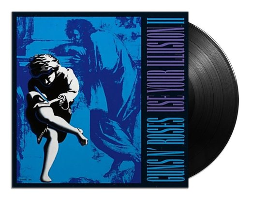 Use Your Illusion 2 (LP)