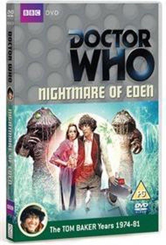 Cover van de film 'Nightmare Of Eden'
