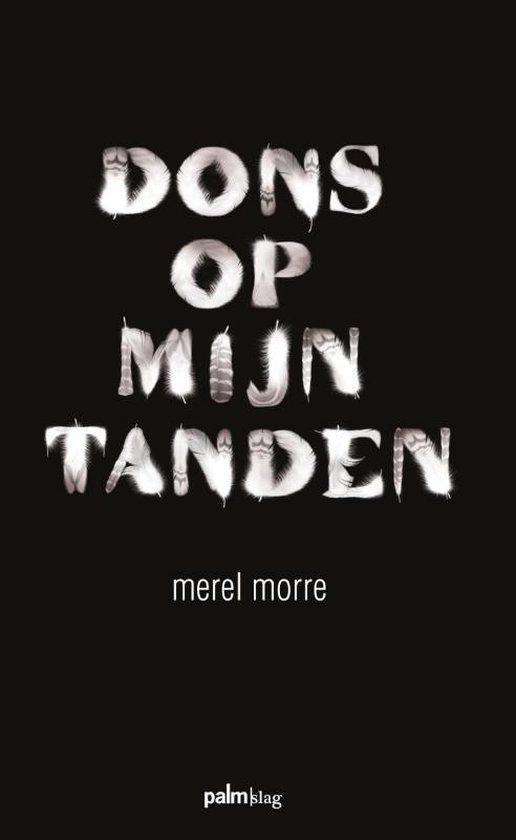 Dons op mijn tanden - Merel Morre | Readingchampions.org.uk