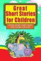 Great Short Stories for Children