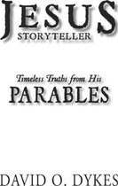 Omslag Jesus Storyteller