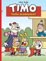 Timo 03. vette avonturen