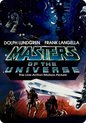 Masters Of The Universe (Steelbook) (Blu-ray)
