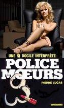 Police des moeurs n°109 Une si docile interprète