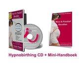 Hypnobirthing Mini-Handboekje & CD 'Mooi & Positief Bevallen'