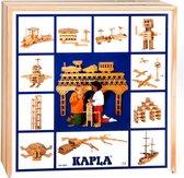Afbeelding van KAPLA Blank - 100 Plankjes speelgoed