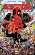 All-New Deadpool (2016) T01
