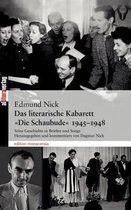 Das literarische Kabarett  Die Schaubude  (1945 - 1948)