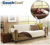 Couch Coat Deken Plaid Grand Foulard - Beschermt de bank tegen honden- en kattenharen - Dierenkleed