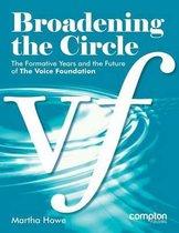 Broadening the Circle