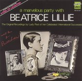 Marvelous Party With Beatrice Lillie