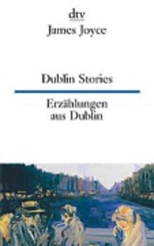Dublin stories - Erzahlungen aus Dublin