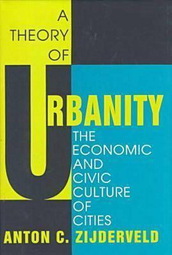 A Theory of Urbanity