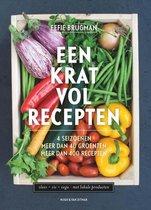 Een krat vol recepten. 4 seizoenen, meer dan 40 groenten, meer dan 400 recepten