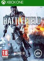 Battlefield 4 - Engelse Editie