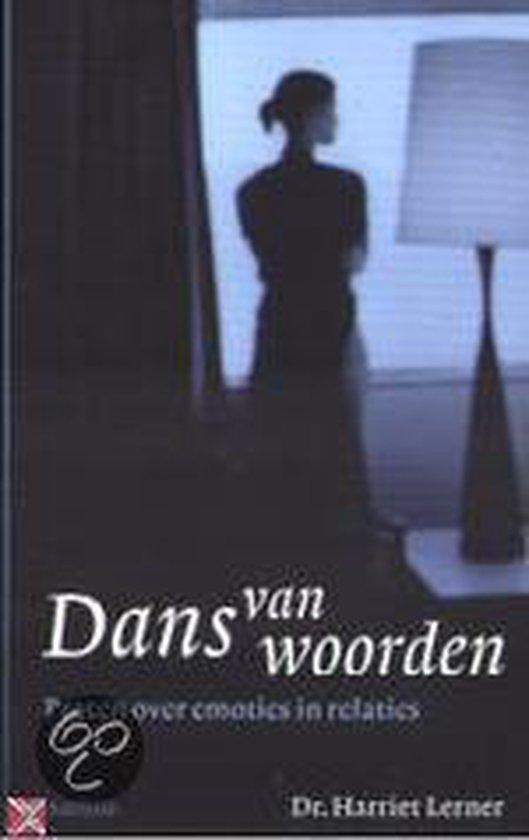 Dans Van Woorden - Harriet G. Lerner |