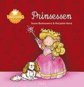 Willewete - Prinsessen