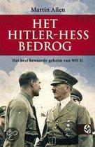 Hitler Hess Bedrog