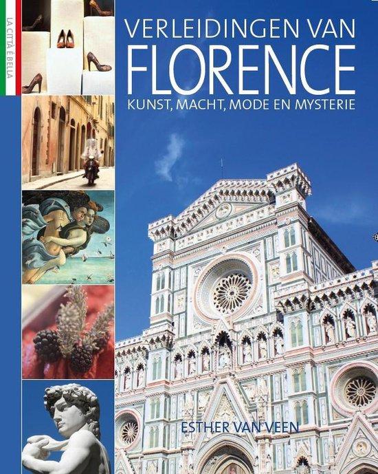 Verleidingen van Florence - Esther van Veen | Fthsonline.com